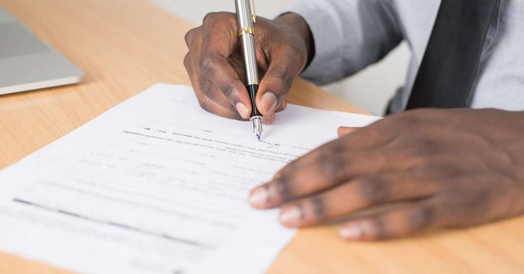 Settlement Agreement Solicitors