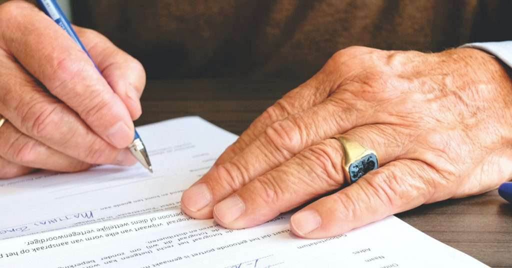 Lasting Power of Attorney Solicitors